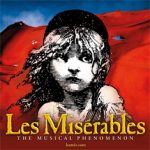 LES MISÉRABLES is presented by Dallas Summer Musicals April 24-May 6, 2018 at Music Hall at Fair Park.