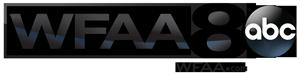 WFAA Dallas Logo