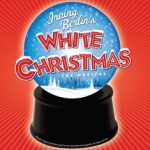 White Christmas is presented by Dallas Summer Musicals December 5-10, 2017 at Music Hall at Fair Park.