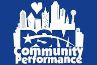 DSM Community Performance