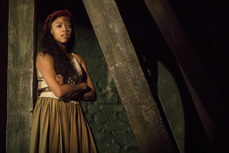 Les Misérables - Dallas Summer Musicals