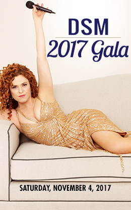DSM 2017 Gala