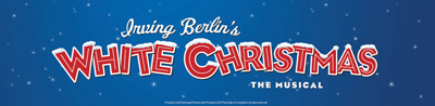 Irving Berlin's White Christmas, December 5-10, Dallas Summer Musicals