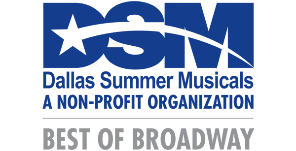 Dallas Summer Musicals logo