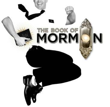 The Book of Mormon logo