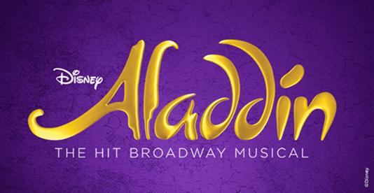 Aladdin logo