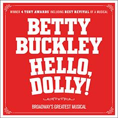 Hello Dolly Logo