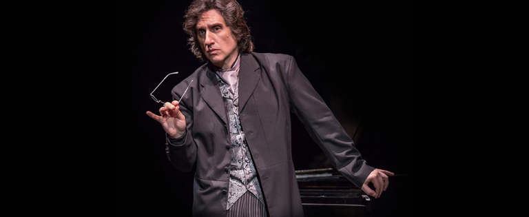 Hershey Felder: Beethoven
