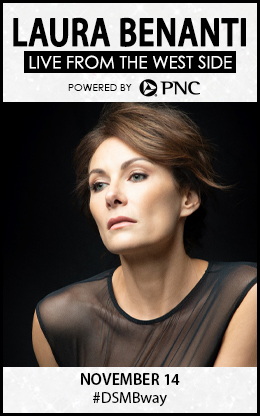 Laura Benanti: Live from the West Side