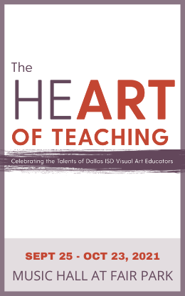 THE HEART OF TEACHING GALLERY EXHIBITION AND LAUNCH EVENT